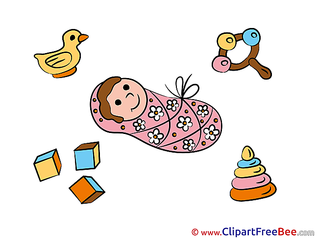 Swaddling Clothes Pics Baby free Cliparts