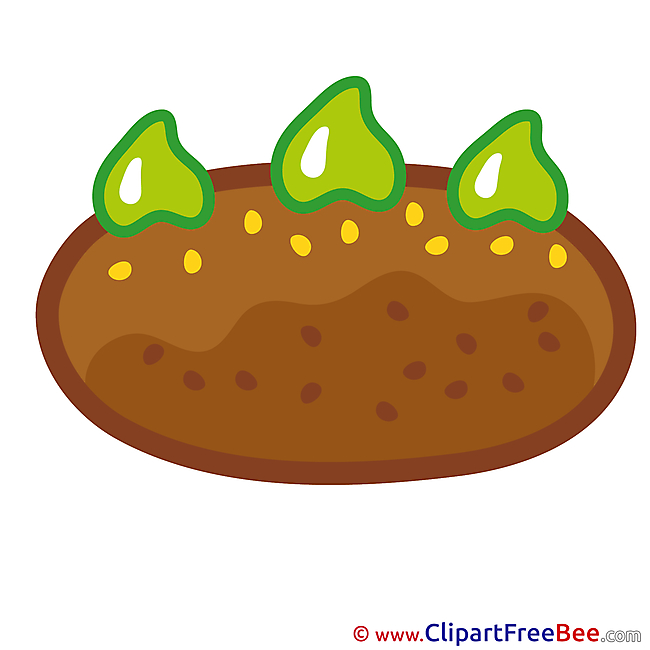 Little Cake Birthday Illustrations for free