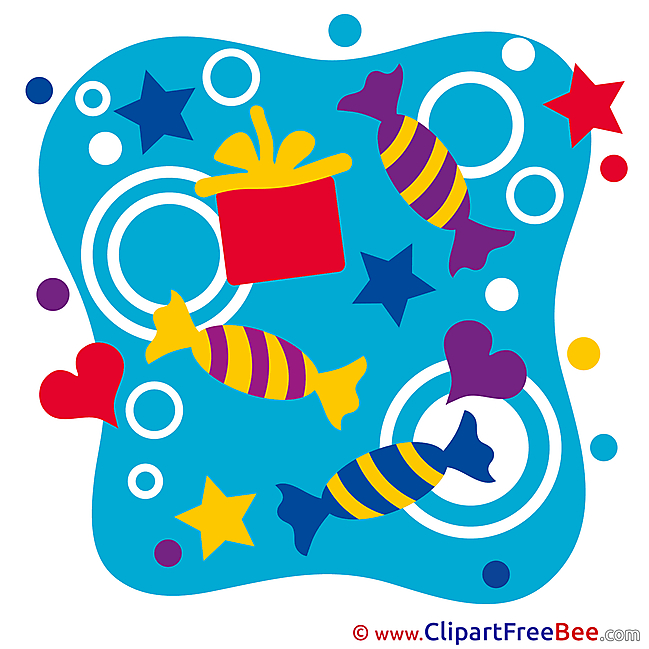 Treats Birthday free Images download