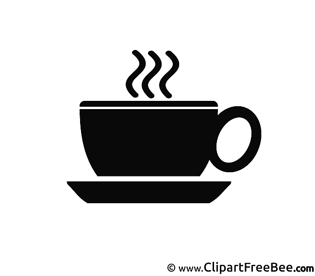 Cup of Coffee free Cliparts for download
