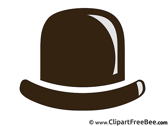 Hat Cliparts printable for free