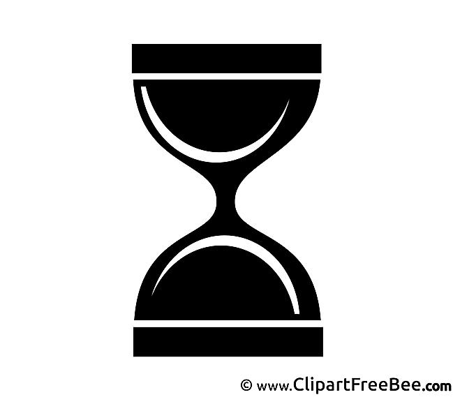 Sandglass printable Images for download