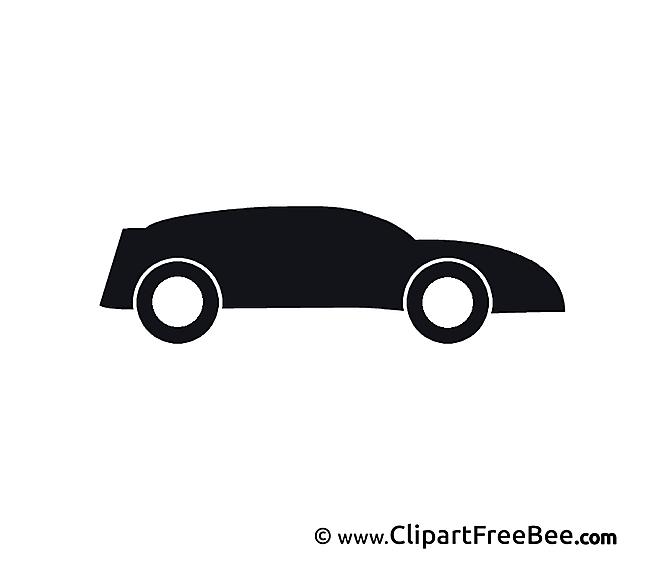 Sport Car free Illustration download