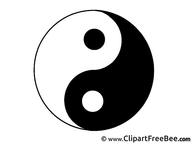 Yin Yang Pics free download Image