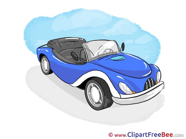 Cabriolet Car Pics free Illustration