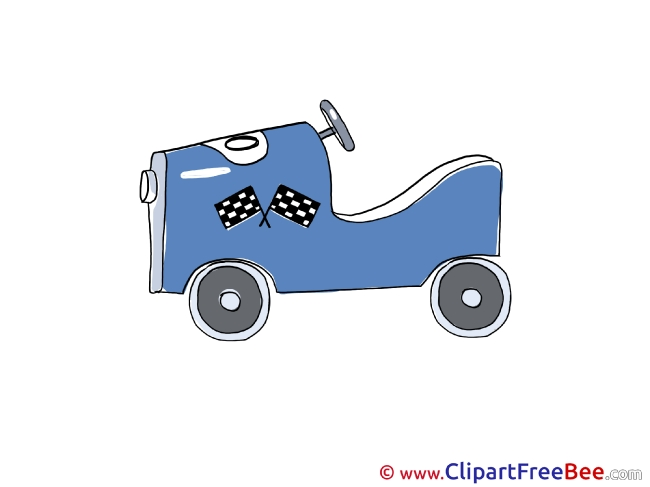 Racing Car free Cliparts for download