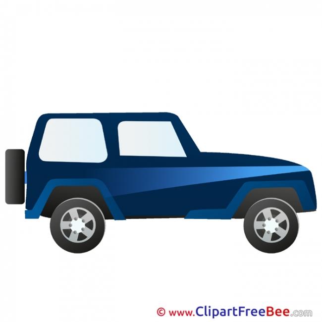 SUV Car Pics free Illustration