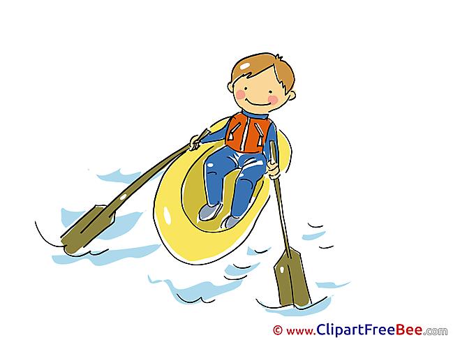 Boat Boy printable Images for download