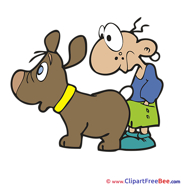 Dog Boy Pics free Illustration