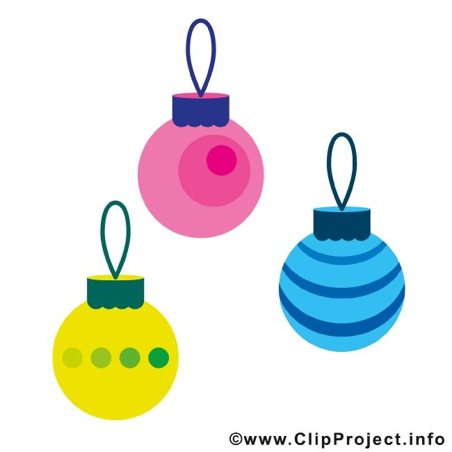 Color Balls Clip Art free