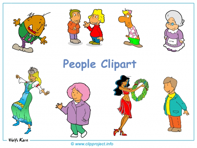 People Clipart Desktop Background - Free Desktop Backgrounds download