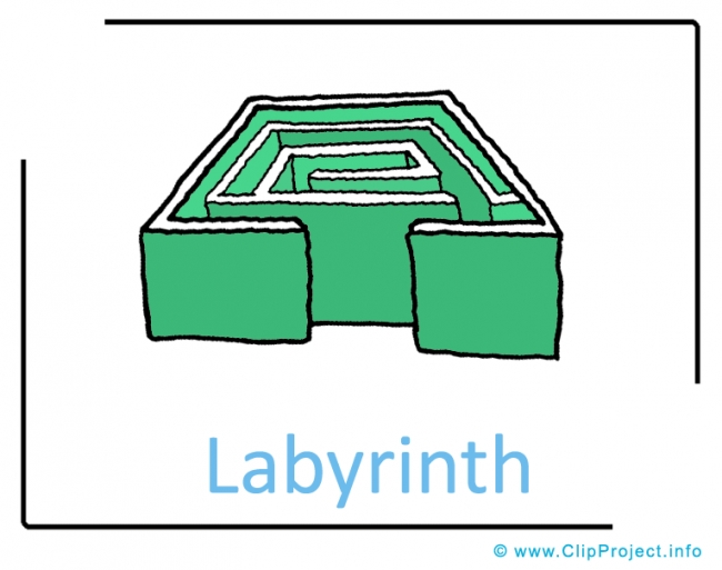 Labyrinth Clipart Image free - fairy Clipart Images free