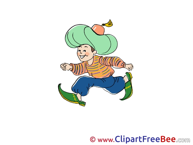 Little Muck Clipart Fairy Tale free Images