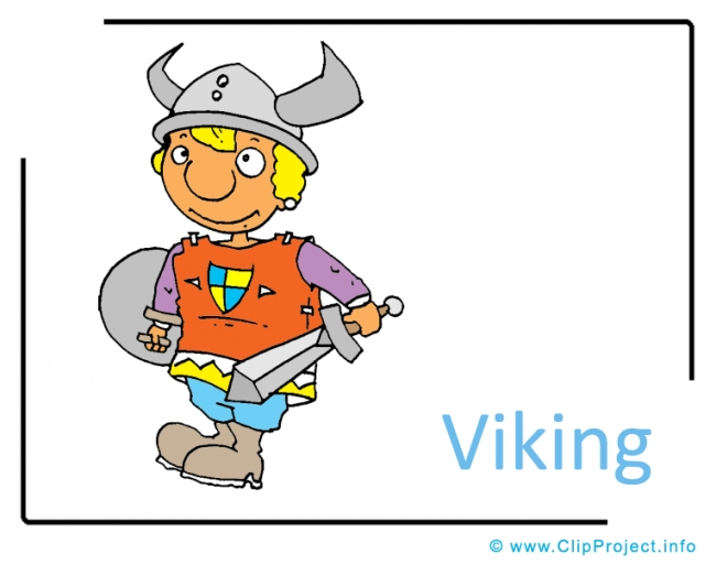 Viking Clipart Image free - Fairy Clipart Images free