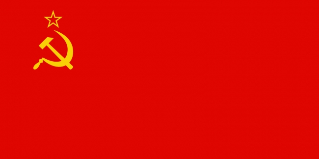 USSR flag free image