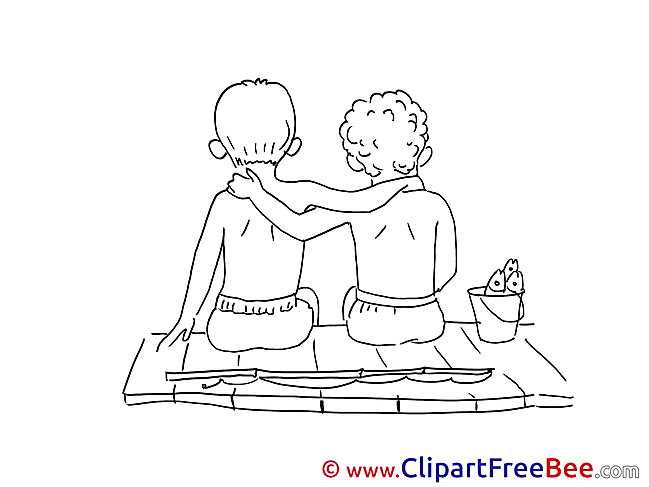 Download Fishing Clipart Vacation Cliparts