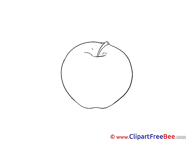 Apple printable Images for download