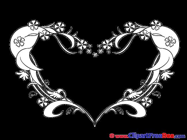 Flowers Love Pics Hearts free Image