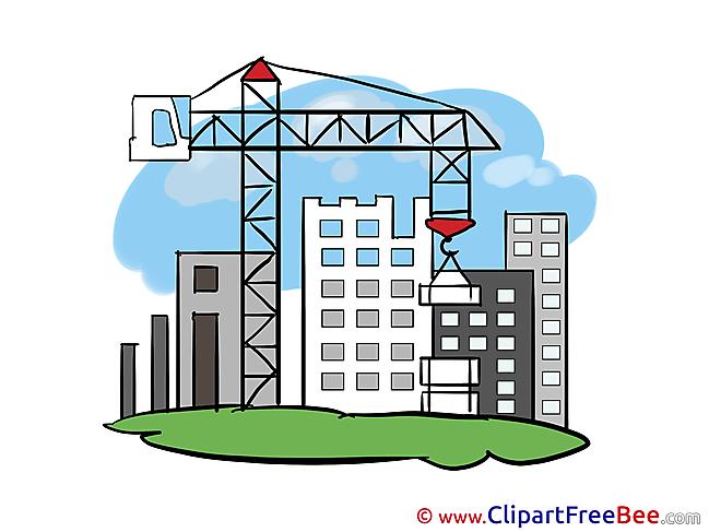 City Building Pics free Illustration