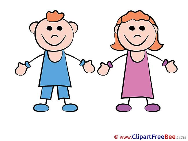 Best Friends download Clipart Kindergarten Cliparts