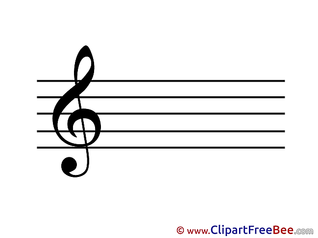 Note Music Kindergarten download Illustration