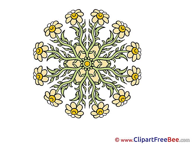 Mandala free Images download