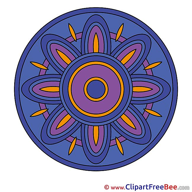 Universe download Clipart Mandala Cliparts