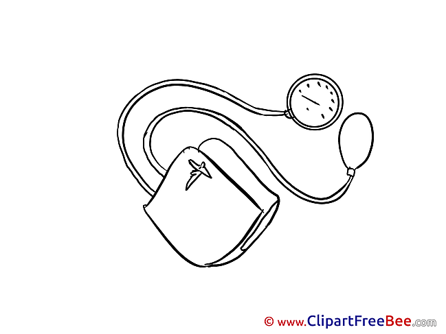 Stethoscope Clip Art download for free