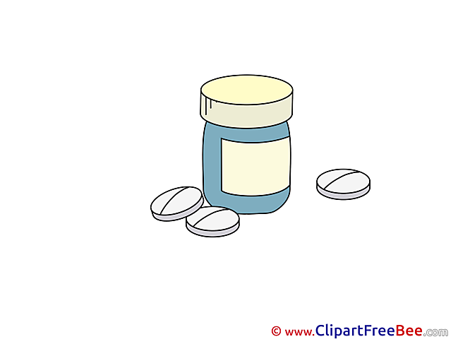 Vitamins Clipart free Image download