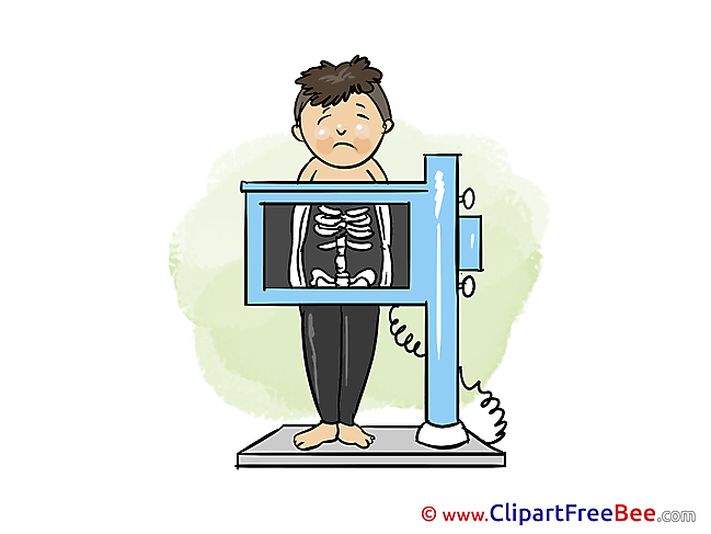 X-Ray Man Pics free Illustration