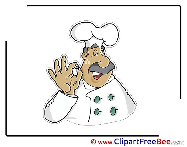Chef Pics free download Image