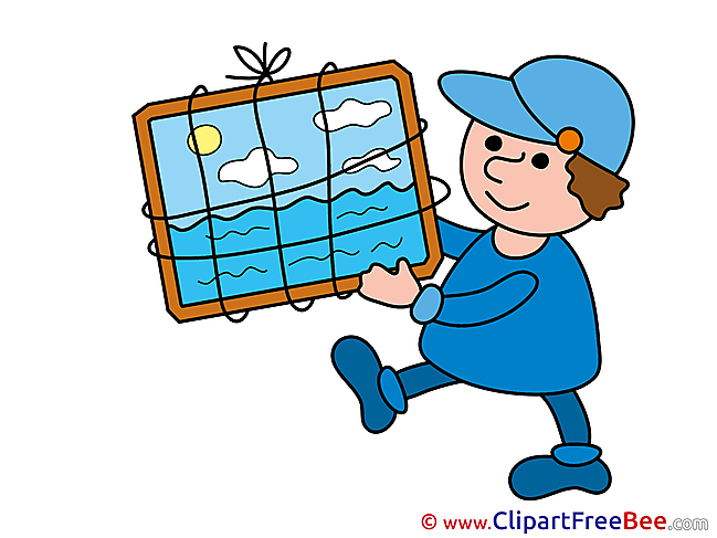 Picture Loader printable Illustrations for free