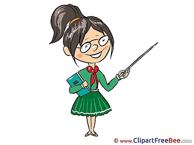 Teacher free Cliparts for download