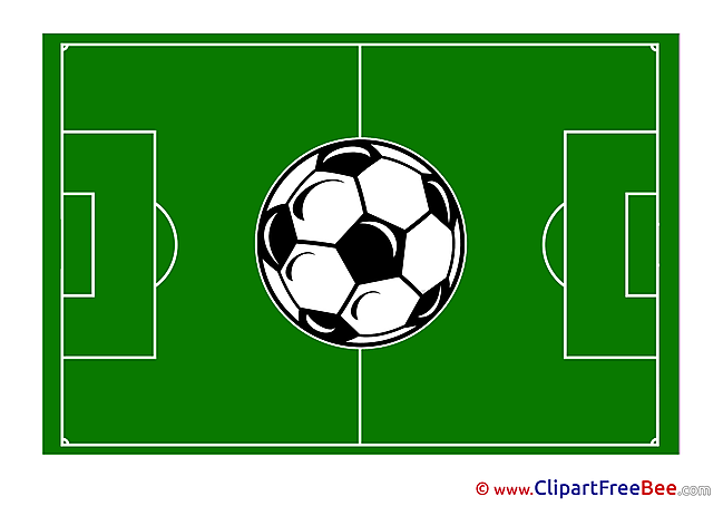 Ball Clipart Football Illustrations