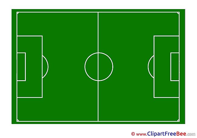 Filed Pics Football Illustration