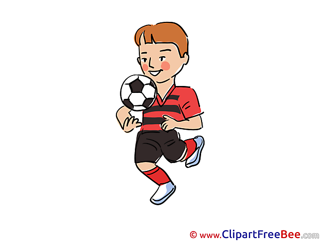 Soccer Pics Football Illustration