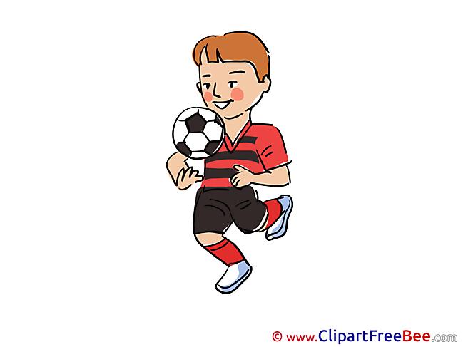 Soccer Pics Football Illustration