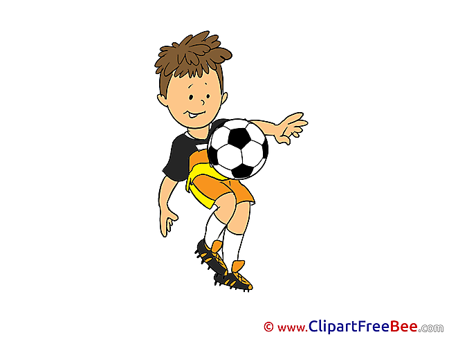 Tricks free Cliparts Football