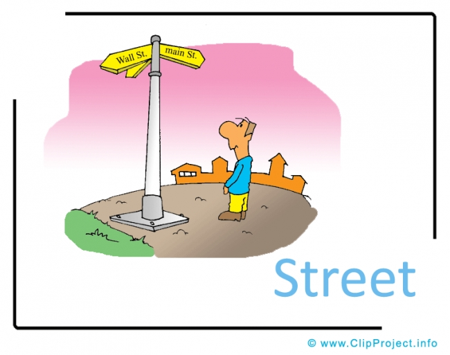 Street Clipart free - Transportation Pictures free