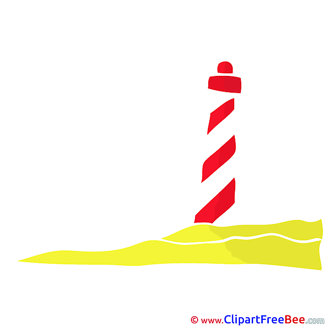 Lighthouse download printable Illustrations