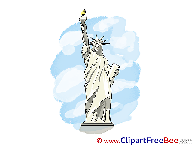 Statue of Liberty Images download free Cliparts