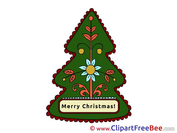 Christmas printable Winter Images