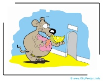 Cartoon Mouse Clip Art Image free