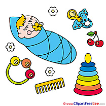 Kid Child Toys Clip Art download Baby