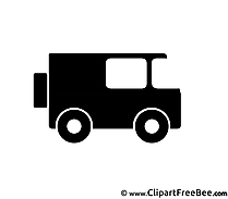 Auto Truck download Clip Art for free