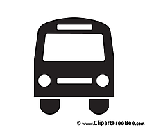 Bus Clipart free Image download
