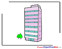 Building Images download free Cliparts
