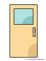 Door Pics download Illustration