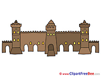 Fort Wall Clip Art download for free