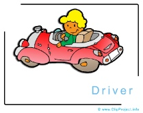 Driver Clipart Image - Business Clipart Images for free